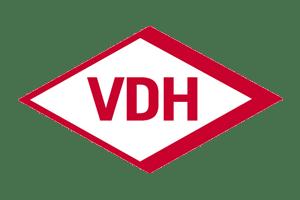 Verband für das Deutsche Hundewesen / Black Shell Aquitanis