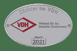 Züchter im VDH / Black Shell Aquitanis