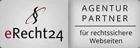 eRecht24 Partner Agentur